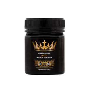Australian Medi Manuka Honey MGO100
