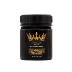 Australian Medi Manuka Honey MGO263