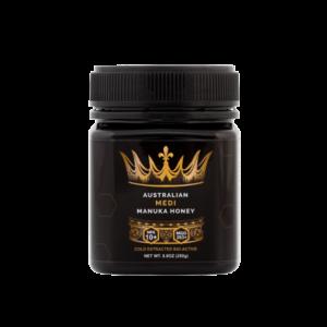 Australian Medi Manuka Honey MGO263