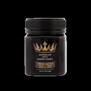 Australian Medi Manuka Honey MGO400