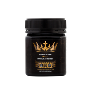 Australian Medi Manuka Honey MGO550