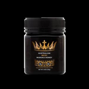 Australian Medi Manuka Honey MGO550
