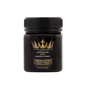 Australian Medi Manuka Honey MGO800