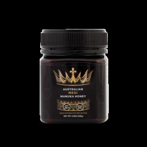 Australian Medi Manuka Honey MGO800