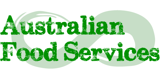 Australian Food Services International logo