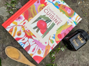 Australia's Creative Native Cuisine book