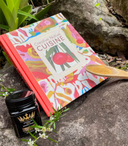 Australia's Creative Native Cuisine book