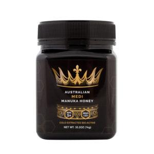 Australian Medi Manuka Honey MGO100 1kg