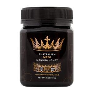 Australian Medi Manuka Honey MGO263 1kg