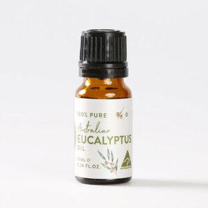 Australian Eucalyptus Oil 10mL