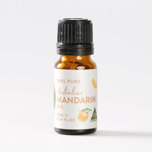 Australian Mandarin Oil 10mL